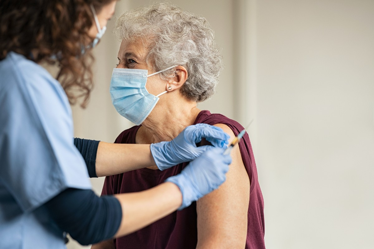 Webinar replay: Older adults & the COVID-19 vaccine